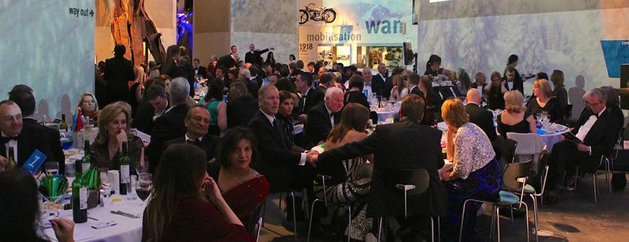 £9,000 raised at Children's Burns Foundation Gala Ball