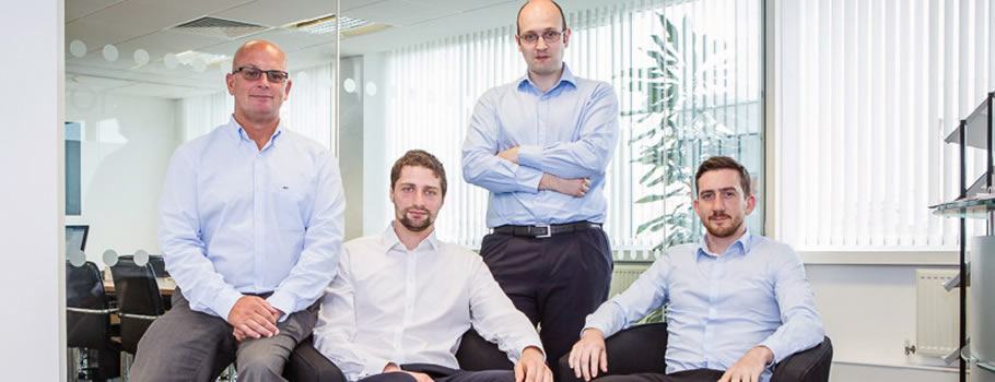Tenos announce four new appointments