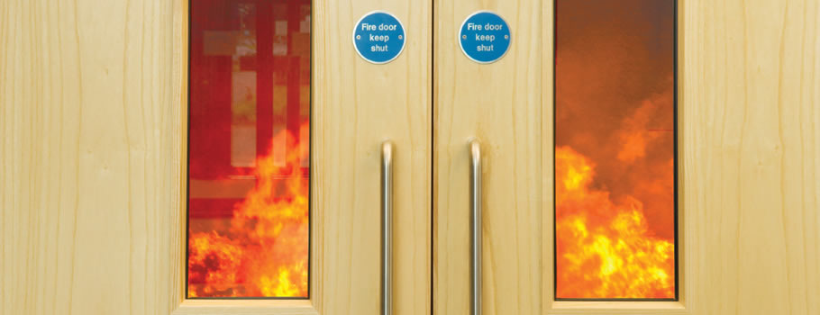 Ensuring best practice for passive fire protection