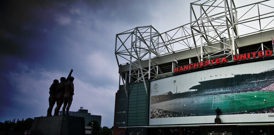 Manchester United Football Club Stadia